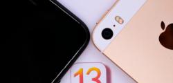 ios系统知识:苹果突发iOS/iPadOS 13.5.1更新:封堵越狱漏洞
