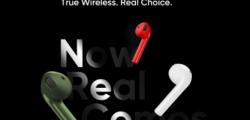 Realme Buds Air Neo TWS耳机已于5月25日上市