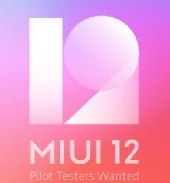 小米上个月宣布了其MIUI 12自定义Android皮肤