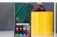 三星Galaxy A51获得One UI 2.1和April的安全更新