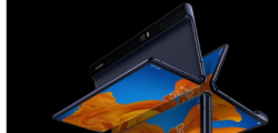 华为Mate Xs可折叠5G手机仍是限时限量购买