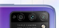 荣耀30青春版搭载了后置三摄系统主摄为4800万像素