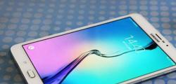据SamMobile报道 三星德国官网偷跑Galaxy Tab S7系列