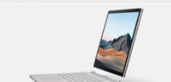 微软刚刚宣布了一系列新产品 其中Surface Book 3和Surface Go 2是亮点