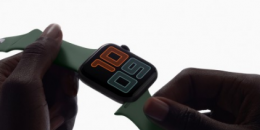 第一季度智能手表市场增长20%