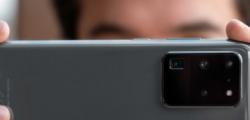 三星旨在开发600MP摄像头传感器