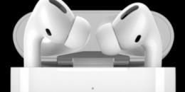 Verizon在Apple的顶级无线蓝牙入耳式耳机AirPods Pro中拥有大量产品