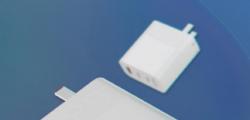魅族超充GaN三口充电器采用新一代氮化镓GaN基材主控芯片 今日开售