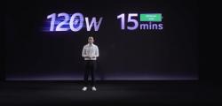 OPPO宣布 125W超级闪充将于7月15日正式登场