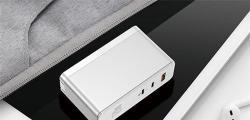 魅族与魅族17一同推出65W GaN充电器