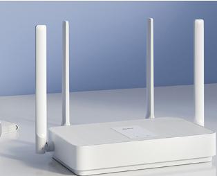 极速体育:小米Wi-Fi 6路由器已全系支持升级Mesh组网