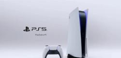 索尼PS5主机的重量达到了4.78Kg