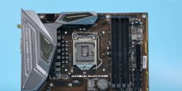 Intel的桌面处理器就加入了PL1与PL2机制