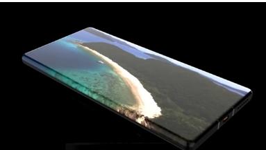 华为Mate 40 Pro屏幕面板将来自京东方、三星和LG三家 色温存在些许偏差