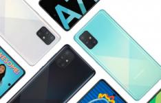 三星推出了 Galaxy A51和Galaxy A71作为2020 A系列的首批成员