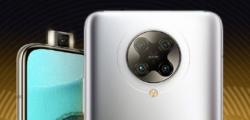 Redmi K30 Pro变焦版比小米CC9 Pro尊享版低1分