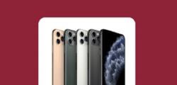 罗永浩将销售的是苹果iPhone 11 Pro BS机 裸机无配件