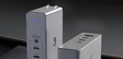 努比亚总裁称发布会将带来一款全新的120W氘锋氮化镓三口快充充电器