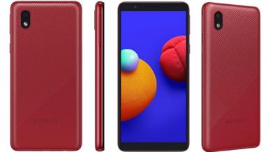 刀锋电竞注册皇族电竞app下载:三星在印度推出了Galaxy M01 Core智能手机