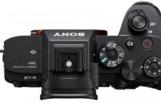 索尼A7S3相机将搭载具备高读出速度的1200万像素全画幅Exymos R CMOS图像传感器