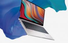 小米RedmiBook 13配备超薄边框和第10代Intel处理器