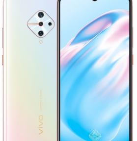 刀锋电竞注册皇族电竞app下载:vivo V17智能手机配备打孔显示屏和L形四摄像头