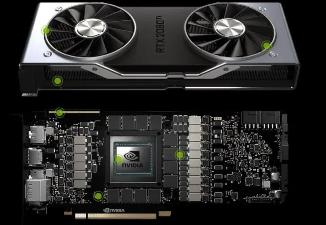 lol竞猜平台皇族电竞竞猜:NVIDIA宣布推出具有光线追踪功能的RTX 20系列GPU