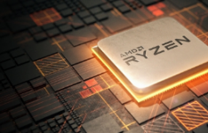 AMD今天早上发布了2020财年Q2季度财报 营收19.3亿美元