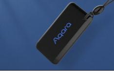 小米生态链企业绿米联创发布了Aqara智能门锁NFC卡 售价49元