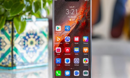 wns888官网华为Mate 30 Pro智能手机正式进入欧洲市场