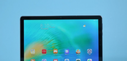 平板界的明星之一当属华为MatePad Pro 5G