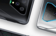 黑鲨3S 120Hz显示屏与苹果iPhone 11 Pro Max的对比