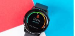 三星Galaxy Watch3在发布前的动手视频中脱颖而出