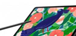 三星将发布带有大型触控板的键盘附件 以用于DeX模式
