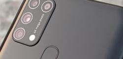 三星正在使用6800mAh电池开发新型Galaxy M系列智能手机