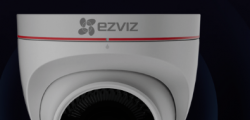 Ezviz C4W户外智能Wi-Fi摄像机可确保您的房屋安全