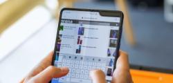 三星真的很快会重新推出Galaxy Fold 该公司宣布已完成其重新设计