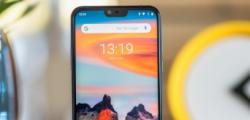 折扣后 诺基亚7.1现在可在Verizon上免费使用