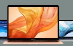 苹果还推出了MacBook Air 2020和iPad Pro机型
