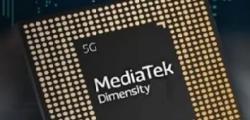 联发科技在产品交流大会上宣布了新的芯片组Dimensity 800