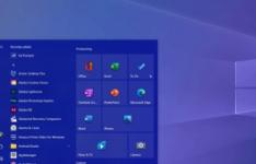 微软Windows 10 20H2的开发测试工作已经基本完成