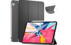 类似苹果iPad Pro的全面屏设计 支持第二代Apple Pencil手写笔