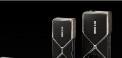 英伟达今天推出了基于Ampere架构的RTX 3000系列对应的GeForce图形卡