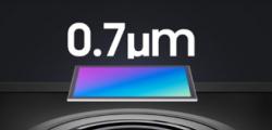 三星发布了第三代一亿像素图像传感器HM2