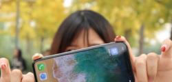iPhoneX升iOS11.2后人脸识别报错怎么办 iPhoneX升iOS11.2后Face ID功能怎么用