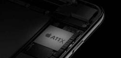 苹果A11X处理器性能曝光 苹果A11X处理器性能参数