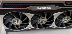 RTX 3080很可能成为AMD难以逾越的大山
