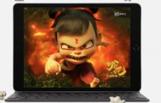 苹果在秋季发布会上带来了两款iPad新品 分别是iPad Air4和iPad 8