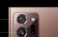 三星Galaxy Note 20它的照相硬件并没有革命性的变化