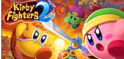 任天堂北美账号今日宣布Kirby Fighters 2上线